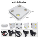 Dimmable CREE Cxb3590 400W COB LED Grow Light Full Spectrum 48000lm Plant Growing Lighting