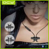 Magnetische Bluetooth Kopfhörer, Qcy Qy12 drahtlose InOhr Sport-Kopfhörer