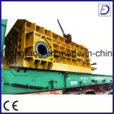 Hydraulisches Altmetall-emballierenmaschine für die Wiederverwertung des Schrottes