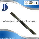 Soldadura Rod de la dureza de Stellite 6 de la Cobalto-Base/electrodo/alambre