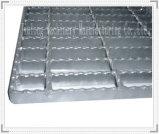 Serrated сталь grating-H. Д. Г с высоким качеством