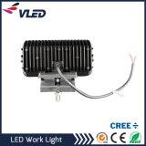 o trabalho do diodo emissor de luz de 10V-30V 40W ilumina a luz Offroad do ponto do barco da lâmpada 4X4