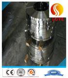 Прокладка/катушка нержавеющей стали для строительных материалов 316L