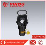 Hidráulica 25-500mm herramientas que prensan Cabeza m² (FYQ-500)