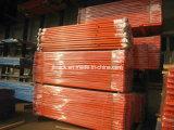 Heavy Duty Paletización para Bodega Industrial Storage Solutions