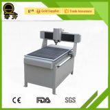 El nuevo metal máquina fresadora CNC de la máquina (QL-3030)