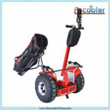 Ce 2016 Approved Two Wheel Adult Electric Golf Scooter E-Scooter per Personal Vehicle