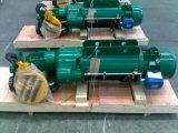 Il MH digita a gru a cavalletto di sollevamento materiale di bassa potenza 10 tonnellate