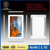 13.3インチのWiFiのタブレットのパソコンだけRockchip Rk3368 A53の64ビット、Octaコア1.5GHz革ケースが付いているタブレット10ポイントの接触OEMの