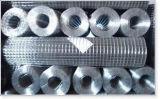 Rete metallica quadrata galvanizzata saldata galvanizzata della rete metallica