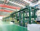 As bobinas de PPGI galvanizaram o rolo do metal de folha para o material de construção