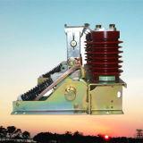 hochspg-Hochspannungserdung-Schalter des 230mm Phasen-Platz-12kv Innen(JN15-12/31.5-230)