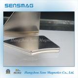 Magnete permanente del neodimio di NdFeB dell'arco professionale per il generatore