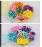 Оптовые ювелирные изделия детей цвета конфеты конструкции способа 2017 новых игрушек для малыша