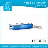 주문 로고를 가진 주문 회전대 USB 섬광 드라이브 및 선전용 선물 L USB 섬광 드라이브