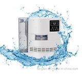 Purificador elegante del aire del filtro del hogar HEPA con la función de humectación