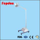De Lamp van het mobiele Medische Medische LEIDENE van de Apparatuur Onderzoek van de Verlichting (YD200S)