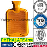 TUV 의학 치료 부대 BS1970: 2012 고무 더운물병