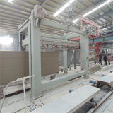 Jährliches Production 50000cbm AAC Brick Making Machine