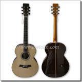 """41 """"Handmade Todos Guitarra Acústica Sólido (AFH130)"""