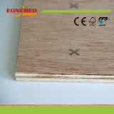 家具のためのBB/CCの等級のOkoume Bintangorのポプラの合板