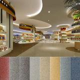 대리석 지면 디자인 크기 패턴 PVC 대리석 마루 색깔