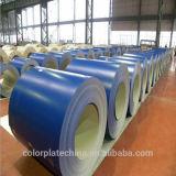 China-billig galvanisiertes gewölbtes Stahlblech PPGI/PPGL für Dach-Blätter