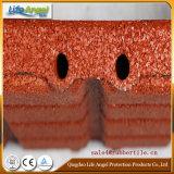 Gimnasio de goma Mat, 10 mm-50 mm de goma Suelo del azulejo. Caucho alfombra del piso
