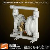 Воздушный мембранный насос (QBY) для различных отраслей промышленности