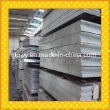 Feuille en aluminium/plaque en aluminium