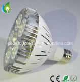 AC85-265V E27 40W PAR38 LED Birnen, Aluminium-NENNWERT Licht mit 3 Jahren Garantie-