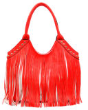 Bolsas da forma para sacos de ombro das bolsas do desenhador das senhoras em linha