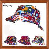 Kundenspezifischer Firmenzeichen-nach Maß unbelegter Wannen-Hut