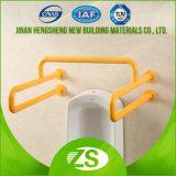 Trilho fornecido direto da garra do punho da tração da segurança do banheiro da fábrica