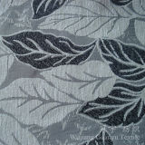 자카드 직물 잎 셔닐 실 가정 소파를 위한 100%년 폴리에스테