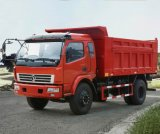 2 Units/40'hq Dump Truck con il Motore-Hot Sale di Cummins