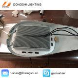 Retrofited 120W LED Kobra-Kopf-Gehäuse-Straßenlaterne120lm/W