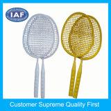 De moderne Racket van het Stuk speelgoed van de Precisie Plastic spuit het Vormen in
