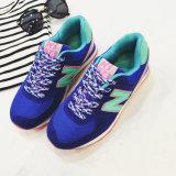 De nieuwe Lichte Loopschoenen van Vrouwen, de Schoenen van de Sport van de Manier, de Gebruikte Schoenen van de Sport