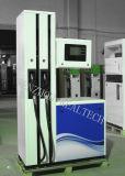 Erogatore di modello moderno del combustibile con l'erogatore del combustibile dei 4 ugelli