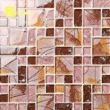 600*600によって艶をかけられるタイルの浴室のタイルの磁器の床タイル(DS6001P)