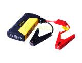 Стартер скачки заряжателя батареи автомобиля стартера скачки автомобиля двойных портов миниый