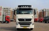 Caminhão do trator de Sinotruk HOWO T7h 6X4 540HP