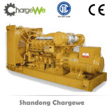 Chargewe 상표 최신 판매를 가진 침묵하는 디젤 엔진 발전기 세트