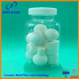 Aluminium Oxide 92% Ceramic Ball (Used als vuller of Grinding)