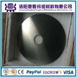 99.95% Чисто горячекатаные Polished листы молибдена/плита для тепловой защиты с ценой по прейскуранту завода-изготовителя