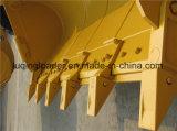 3証明されるセリウムが付いているCBMのバケツ3tの車輪のローダー