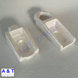 Pièces d'aluminium de commande numérique par ordinateur/acier inoxydable/laiton/moteur avec la qualité