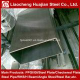 Productos rectangulares de acero galvanizados chinos del tubo del tubo de 16 pulgadas para los edificios