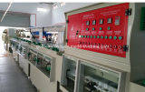 Machine chimique gravure de photo pour la maille de filtre de précision, métiers en métal